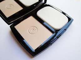 chanel makeup reviews matte lumiere