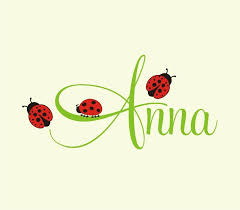 Personalized Name With Ladybugs Custom Vinyl Wall By Canodesigns In 2020 Custom Vinyl Wall Decals Custom Vinyl Ladybug Nursery