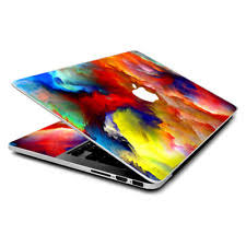 Macbook Pro 15 Skin In Computer Case Mods Stickers Decals For Sale In Stock Ebay