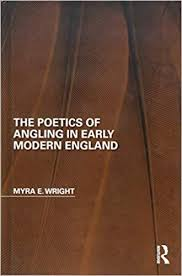 Amazon.com: The Poetics of Angling in Early Modern England ...