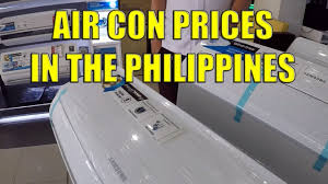 aircon s in the philippines 2019