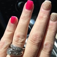 attractive nails nail salon