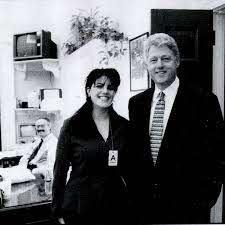 Caso Lewinsky: há 15 anos, escândalo quase derrubou Clinton