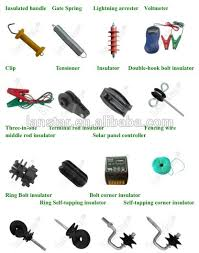 Farm Fence Accessories Farm Fence Insulator Farm Fence Polywire View Farm Fence Accessories Lanstar Product Details From Shenzhen Lanstar Technology Co Ltd On Alibaba Com