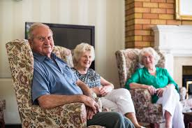 Image result for Retirement Home