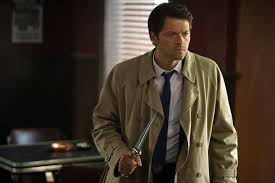 Supernatural's Misha Collins recalls tearful moment they found out ...