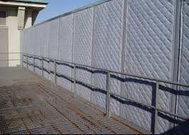 Outdoor Sound Barrier Panels Outdoor Sound Barrier Curtains