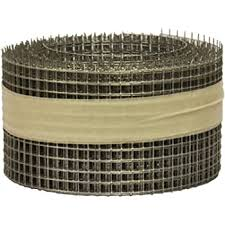 Ratmesh Rodent Proofing Wire Metal Mesh Blocks Rats Mice 6m X 75mm X 1 Amazon Co Uk Garden Outdoors