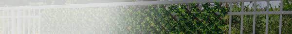 Faux Leaf Expandable Privacy Fences Trellis From Natrahedge