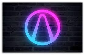 borderlands neon ultra hd desktop