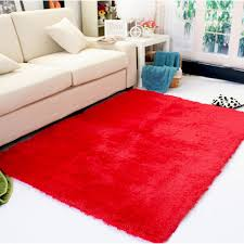 Fluffy Rug Carpets Soft Shaggy Area Rug Indoor Floor Rugs For Kids Room Fuzzy Carpet Comfy Cute Nursery Rug Bedside Rug For Boys Girls Bedroom Living Room Home Decor Mat 4ft X