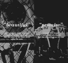 beautiful promise two of my favorite exo songs sehun