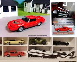 Just On A Quick Notice Greenlight Made A Miniature Of A 1977 Red Pontiac Firebird In The Hollywood Series It Happens To Be The Same Car That Frank Uses So If You