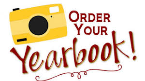Image result for yearbook orders
