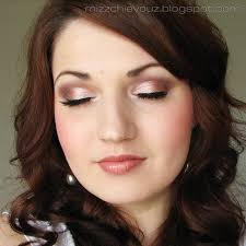 simple elegant makeup tips saubhaya