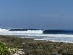 ALONE - photo by Adeline - Sozinhos Surf Lodge
