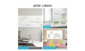 Up To 80 Off On Dry Erase Whiteboard Stick De Groupon Goods