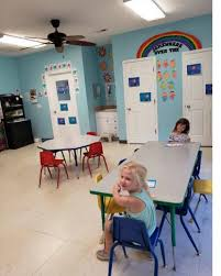 Childcare Center In Rocky Mount Takes Extra Precautions To Ensure Safety Of Children Wset