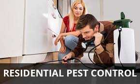Services - NW Pest Control