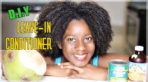 conditioner for dry dull natural hair