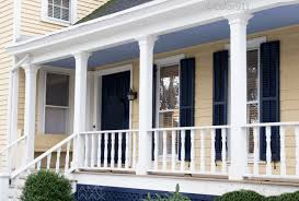 exterior paint colors that withstand
