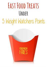 weight watchers freestyle smartpoints