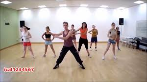 zumba dance workout for lose weight at