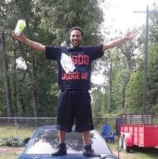 Family grateful after police arrest man in first homicide of deadly weekend  - mlive.com