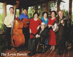 The Lewis Family - Bluegrass Music Hall of Fame & Museum
