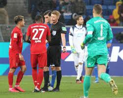 Bundesliga, Hoffenheim-Bayern Monaco sospesa per striscione ...