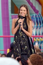 Jessica Alba - Jessica Alba Photos - FOX's Teen Choice Awards 2019 - Show -  Zimbio