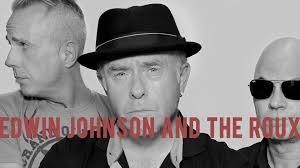 Edwin Johnson & The Roux - Home | Facebook