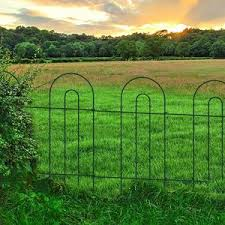 Animal Garden Fence Animal Garden Fence Suppliers And Manufacturers At Alibaba Com