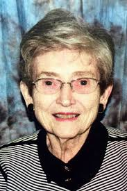 Evelyn Francis Smith | Obituary | Glasgow Daily Times