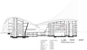 zaha hadid architects hélène binet