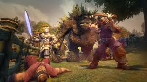 Fable Trilogy bundles all three games--how much would you pay ...