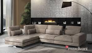 max divani blues ambiente modern