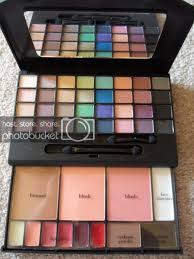 elf makeup clutch palette review