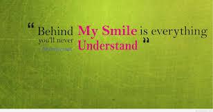 epic best behind the smile quotes sad tauschenunderwerben