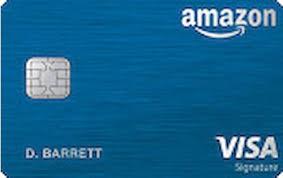 amazon credit card 800 reviews