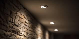 led versus halogen downlights