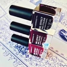korres nail colours