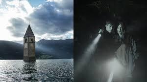 Curon, la serie italiana ambientata in Alto Adige, arriva su ...