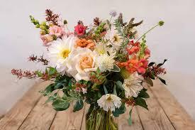 أجمل باقات الورد لإطلالة زفاف رقيقة وناعمة مجلة سيدات الامارات