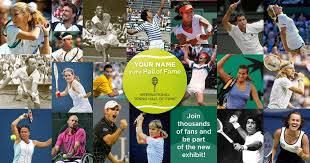 International Tennis Hall of Fame - Reviews | Facebook
