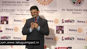 7 Steps to Success by Uday Kumar at IMPACT Vij - YouTube