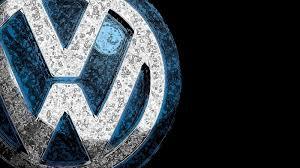 volkswagen logo wallpaper hd images