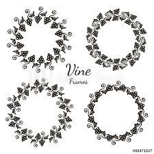 g design element decorative frame