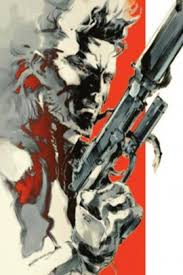 metal gear solid 2 wallpaper p88t2j5