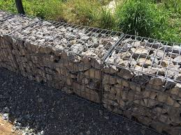 Fence Direct I Gabion Basket I 100 X 50 X 50 Cm I Fillable Stone Basket I Stone Gabions I Gabion I Wall I Wire Basket I Retaining Wall I Garden Fence